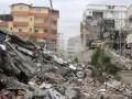 В Албании подсчитали ущерб от землетрясения