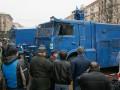В ГПУ знают, кто дал приказ стрелять по Майдану