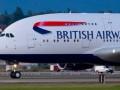 В Британии начинается двухдневная забастовка пилотов British Airways