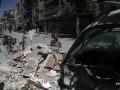 Эксперты ОЗХО собрали образцы в сирийской Думе