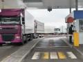 В Беларуси на границе с Украиной и ЕС застряли сотни фур