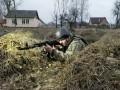 Под Ровно прошли учения подразделений ПВО