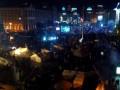На Майдане в Киеве второй день не работает освещение