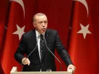 Турция не остановит операцию в Сирии - Эрдоган