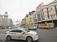 В Киеве начались внеплановые проверки маршруток