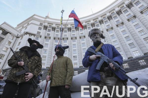 СБУ: РФ планирует 10-дневную операцию подестабилизации ситуации вУкраинском государстве