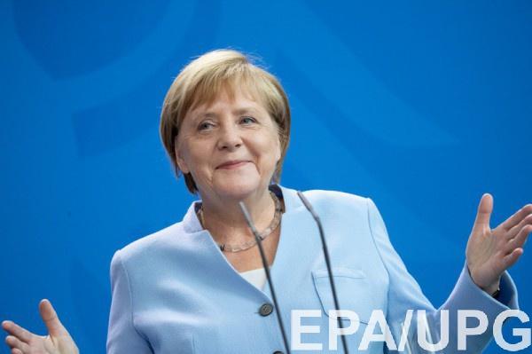 Меркель рассказала о причине напряженности между РФ и ЕС