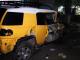 Снесла столб и влетела в дерево: Под Киевом произошло ужасное ДТП - видео