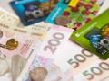 Украинцы стали снимать меньше налички с карточек - НБУ