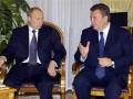 Янукович поговорил с Путиным о таможенном камне преткновения Украины и России