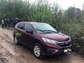 В Киеве полиция со стрельбой задержала автоугонщика