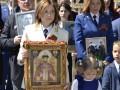 Поклонская: Собчак не уважает собственную родину