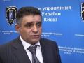 Аваков уволил начальника Нацполиции Киева Терещука