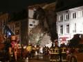 Взрыв дома в Бельгии: до 20 человек пострадали