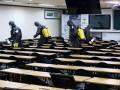 В Киеве на карантине уже восемь школ