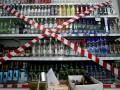 Полусухой закон: боевики на Донбассе запретили продажу алкоголя ночью