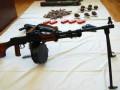 В Чернигове СБУ раскрыла схему поставок оружия из зоны АТО