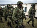 В Крыму оккупанты пытались задержать сотню крымских татар