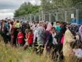 В Греции в лагерях для беженцев находятся 5,5 тысяч детей без сопровождения