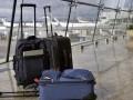 Из-за непогоды в Черновцах не смог сесть самолет