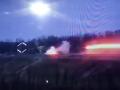 Волонтеры показали уничтожение блиндажа сепаратистов