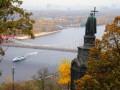 Погода на завтра: в Киеве в понедельник потеплеет