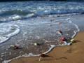 В Средиземном море обнаружили местоположение обломков EgyptAir