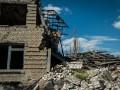 Сутки на Донбассе: Погиб украинский военный