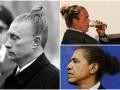 Обама, Путин и Буш стали хипстерами: фото мировых лидеров со смешными прическами