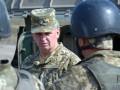 Муженко: На Донбассе и Крыму 30 тысяч российских военных