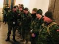 Канада остановила миссию военных инструкторов в Украине