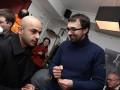 Самых известных журналистов Украины обвинили в