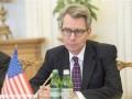 После выборов президента США продолжать помогать Украине - Пайетт