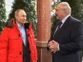 Лукашенко рассказал о переговорах с Путиным в Сочи