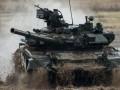 В России военные подбили собственный танк