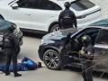 В Харькове полицейские задержали банду вымогателей