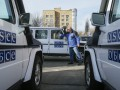 Наблюдатели ОБСЕ зафиксировали в Донецкой области 500 взрывов