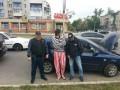 СБУ задержала Дато Свана - кавказского вора в законе
