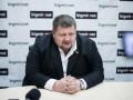 Мосийчук о драке в Чернигове: Дурнев принес вазелин и показывал свой