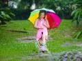 Погода в Украине: Температурные рекорды и дожди с грозой
