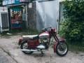 В Киеве пьяный мотоциклист проехал сто метров и