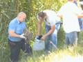 В Кривом Роге родители сожгли тело умершей дочери