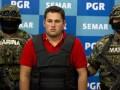 В Мексике арестовали сына самого разыскиваемого наркобарона