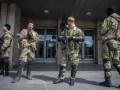 В Луганске и Донецке зафиксированы спецгруппы из России - ИС