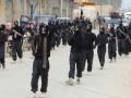 Исламисты ИГ показали вооруженное
