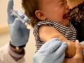 В Николаевской области отрицают смерть ребенка от кори