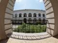 Киевский Гостиный двор могут разобрать