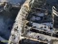 Бойцы АТО заявили об относительном затишье в аэропорту Донецка