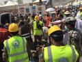 В Мекке в давке погибли 220 человек, около 450 получили травмы