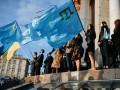 В Евпатории оккупанты задержали 25 крымских татар - журналист